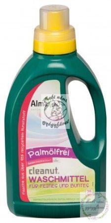 Almawin ÖKO folyékony mosódió koncentrátum - pálmaolajmentes 3 az 1-ben