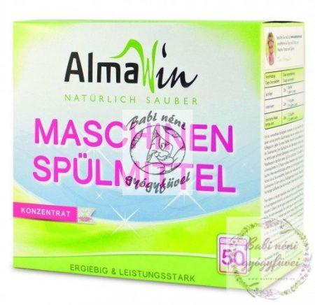 Almawin ÖKO Gépi  mosogatószer koncentrátum 1,25kg
