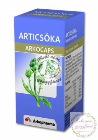 Arkocaps Articsóka kapszula (45db-os)