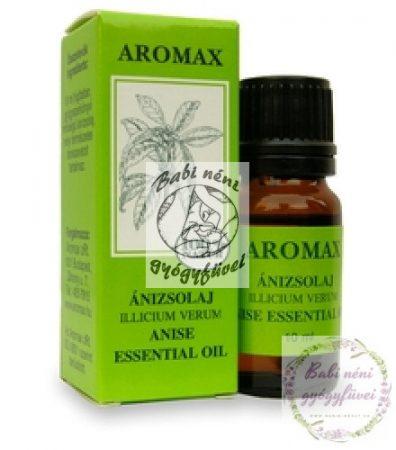 Aromax Ánizsolaj (10ml)