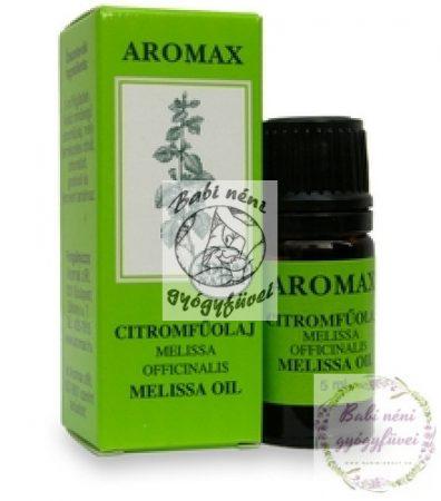 Aromax Citromfűolaj (5ml)