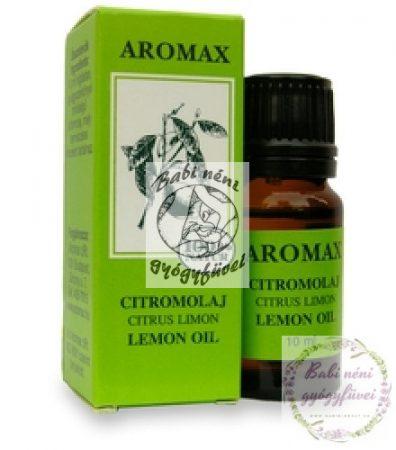Aromax Citromolaj (10ml)
