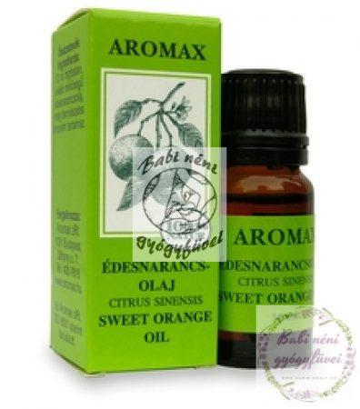 Aromax Édesnarancsolaj (10ml)