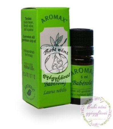 Aromax Babérolaj (5 ml)