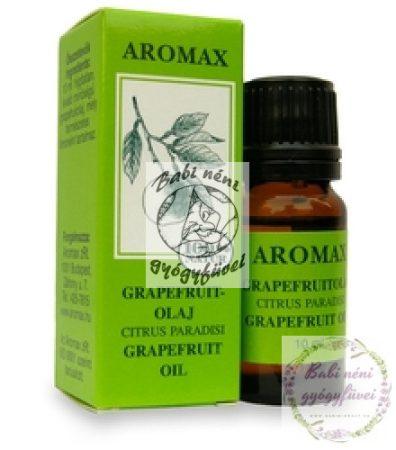 Aromax Grapefruitolaj (10ml)