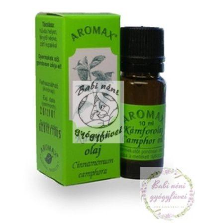 Aromax Kámforolaj (10ml)