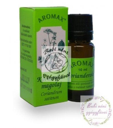 Aromax Koriandermagolaj (10ml)