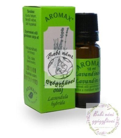Aromax Lavandinolaj (10ml)