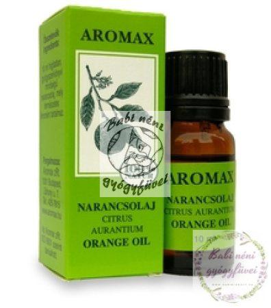 Aromax Narancsolaj (10ml)