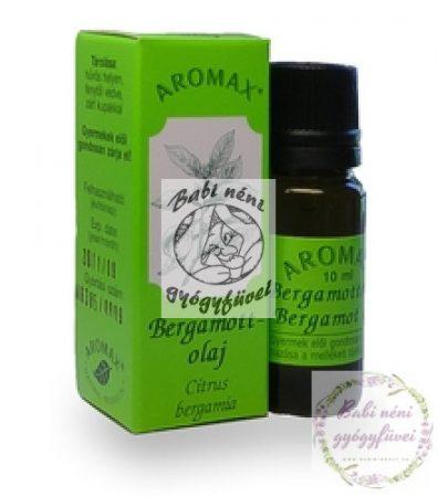 Aromax Bergamottolaj (10ml)