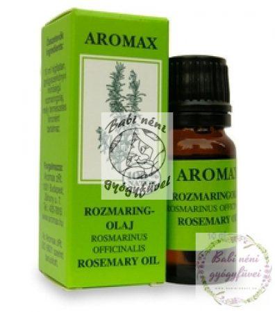 Aromax Rozmaringolaj (10ml)