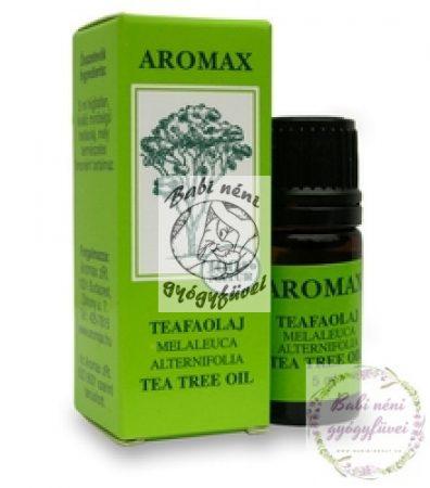 Aromax Teafaolaj 10ml