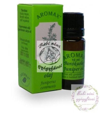 Aromax Borókaolaj (10ml)