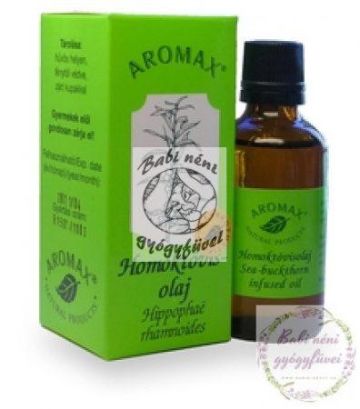 Aromax Homoktövisolaj (50ml)