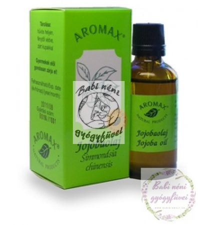 Aromax Jojoabaolaj (50ml)