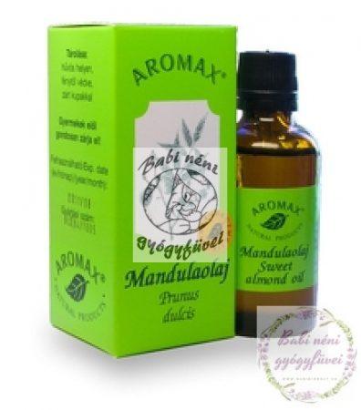 Aromax Mandulaolaj (50ml)