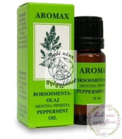Aromax Borsosmentaolaj (10ml)