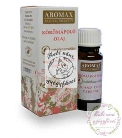 Aromax Körömápolóolaj (10ml)