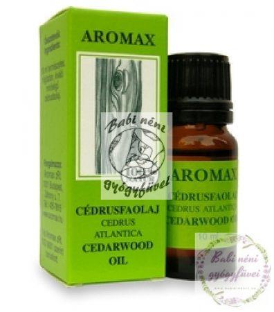 Aromax Cédrusfaolaj (10ml)