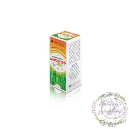 Aromax Moszkító stift rovarcsípésre (10ml)