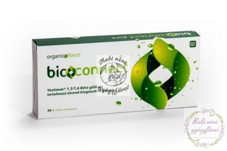 Bioconnect pure yestimun béta-glükán kapszula 30 db