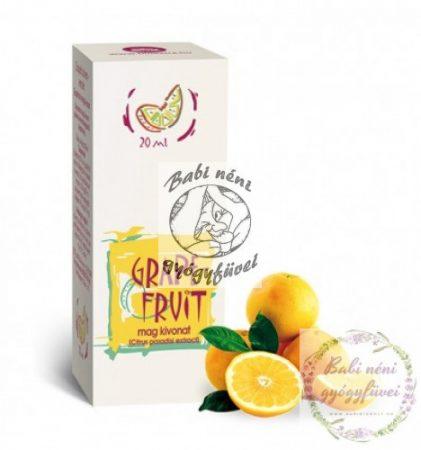 Bioextra Grapefruit mag kivonat 20ml