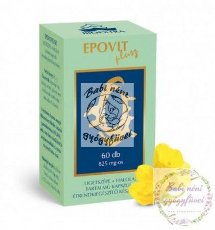Bioextra Epovit plusz kapszula
