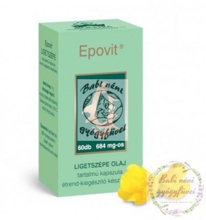 Bioextra Epovit kapszula