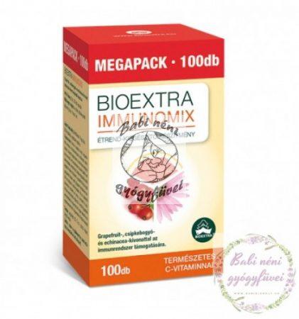 Bioextra Immunomix kapszula 100db