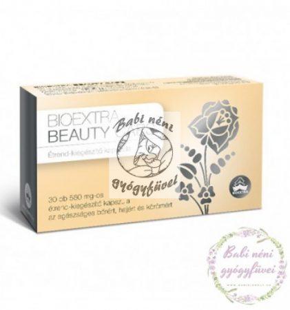 Bioextra Beauty caps étrend-kiegészítő
