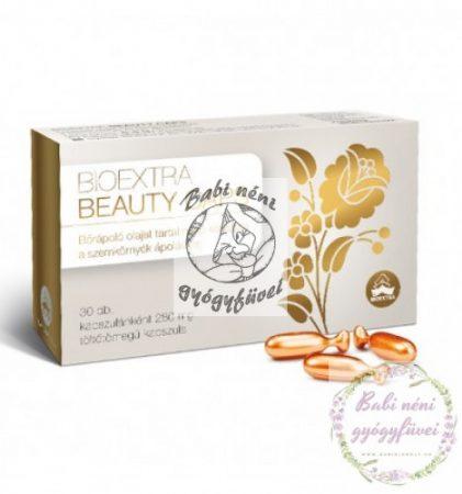 Bioextra Beauty caps szemkörnyékápoló olaj 30db