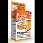 BioCo Omega-3 Forte Megapack 100db