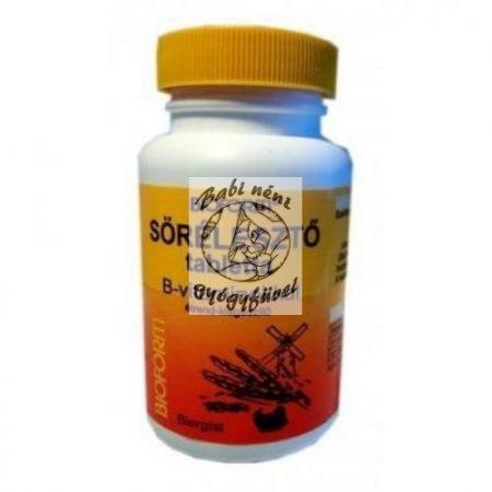 Bioform Sörélesztő tabletta 180db