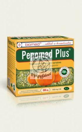 Biomed Pepomed Plus