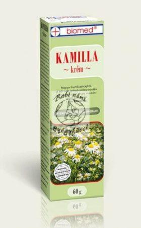 Biomed Kamilla krém