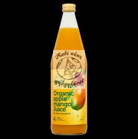 Biopont Bio Alma-mangó gyümölcslé 750ml
