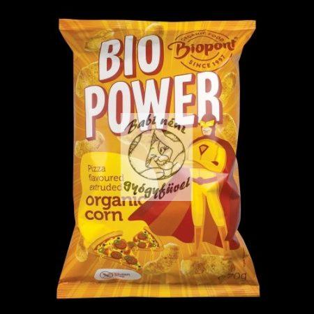 Biopont Bio Power, Pizzás