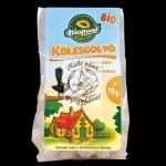 Biopont Bio fehércsokoládés-kókuszos kölesgolyó