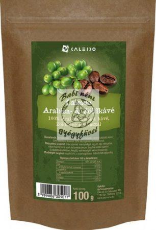 Caleido Arabica- & Zöldkávé 100 g