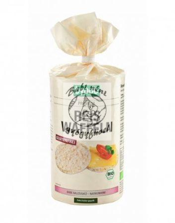 Byodo Bio rizsszeletek natúr 100g