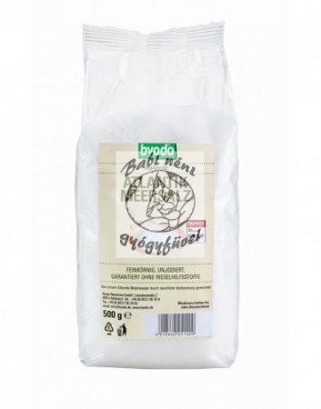 Byodo Prémium Atlanti tengeri só 500g