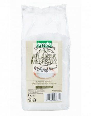 Byodo Prémium Atlanti tengeri só 1000g