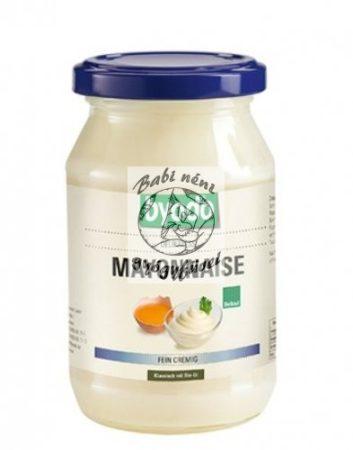 Byodo Bio delikátesz majonéz 250ml