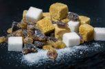Édesítőszer, cukor, só