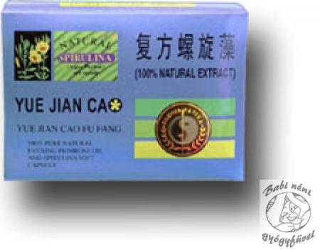 Dr. Chen Alga és ligetszépe kapszula (60db-os)