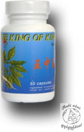 Dr. Chen King of Kings  kapszula férfiaknak (50db-os)