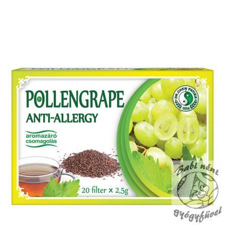 Dr. Chen Pollengrape tea, filteres (20db-os)