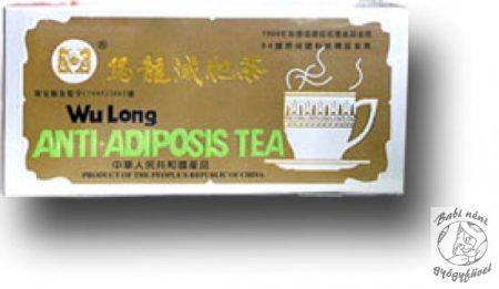 Dr. Chen Wu Long anti-adiposis tea (30db-os)