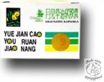 Dr. Chen ligetszépe olaj kapszula (50db-os)