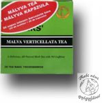 Dr. Chen mályva tea (20db-os)+kapszula (30db-os)